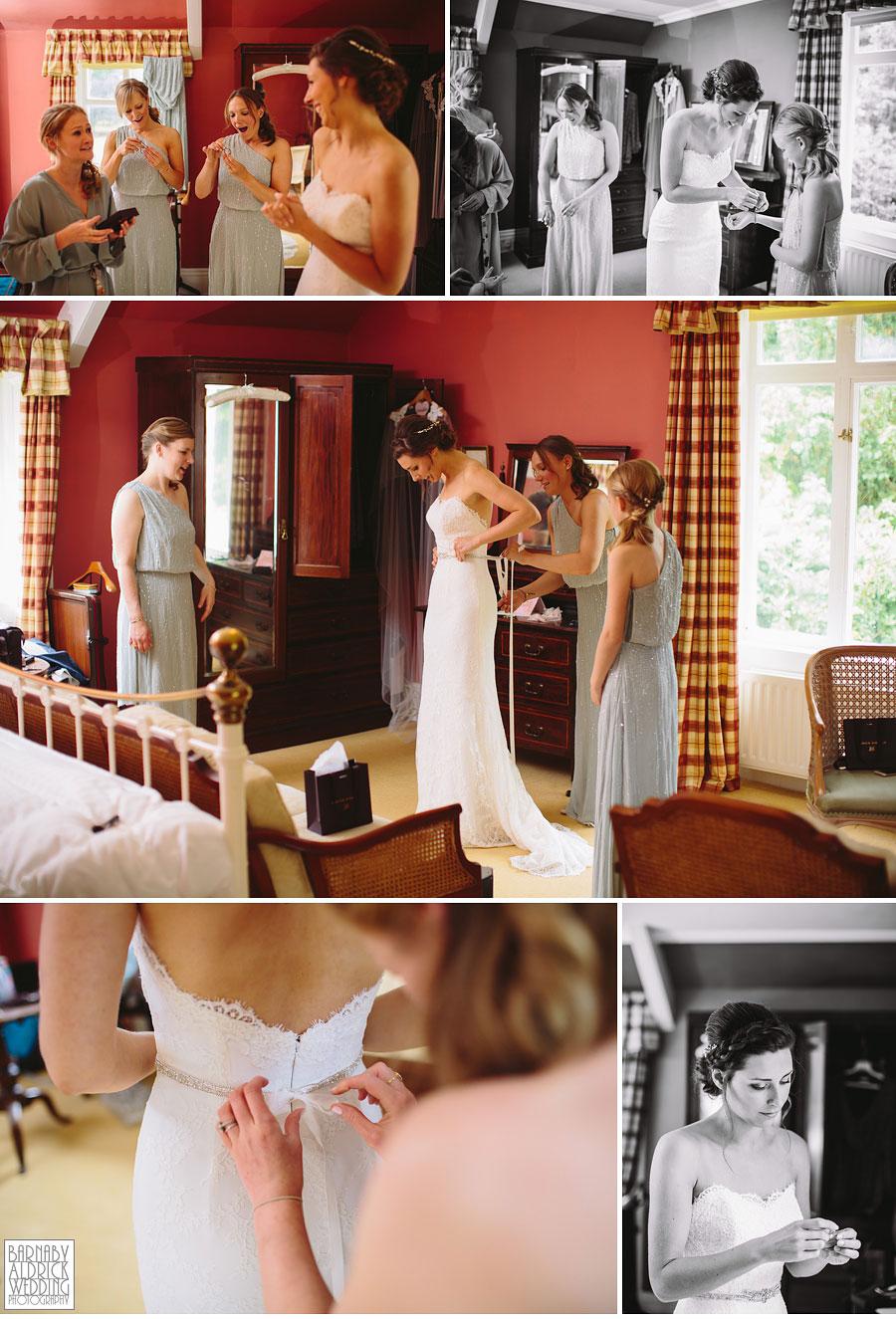 Newburgh Priory Wedding Photography 020