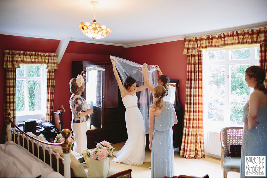 Newburgh Priory Wedding Photography 022