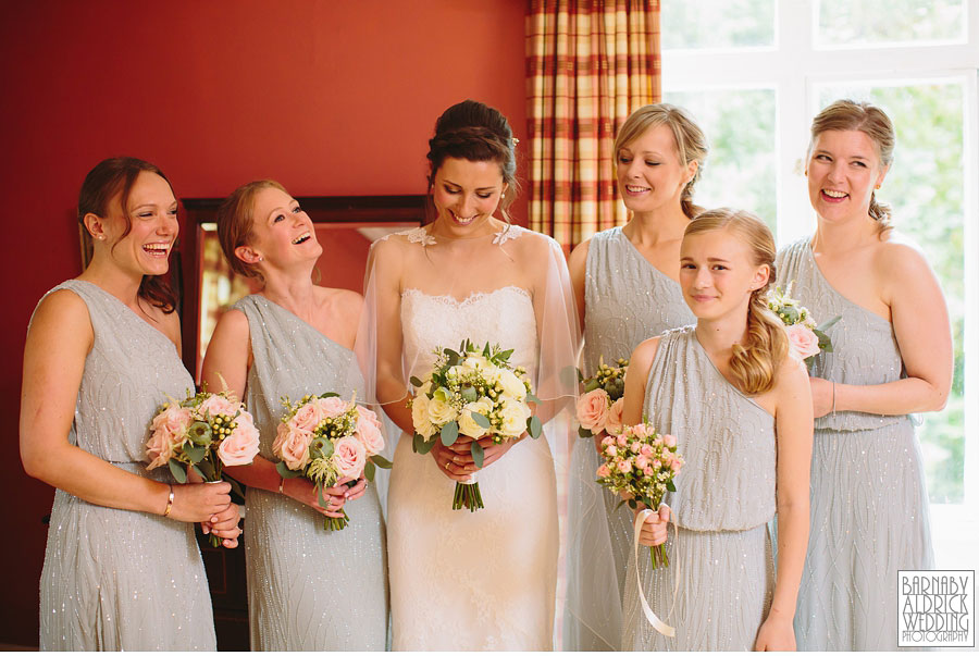 Newburgh Priory Wedding Photography 025
