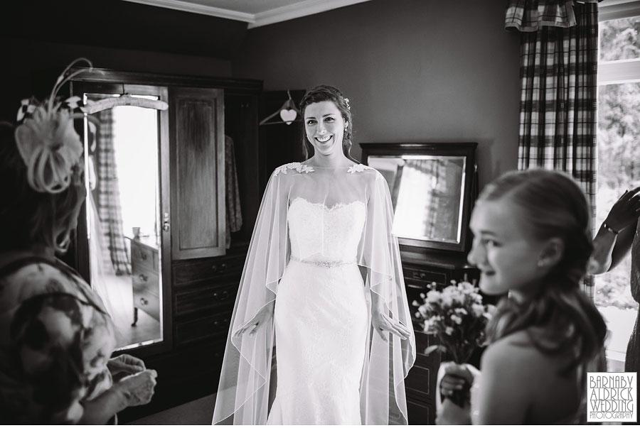 Newburgh Priory Wedding Photography 027