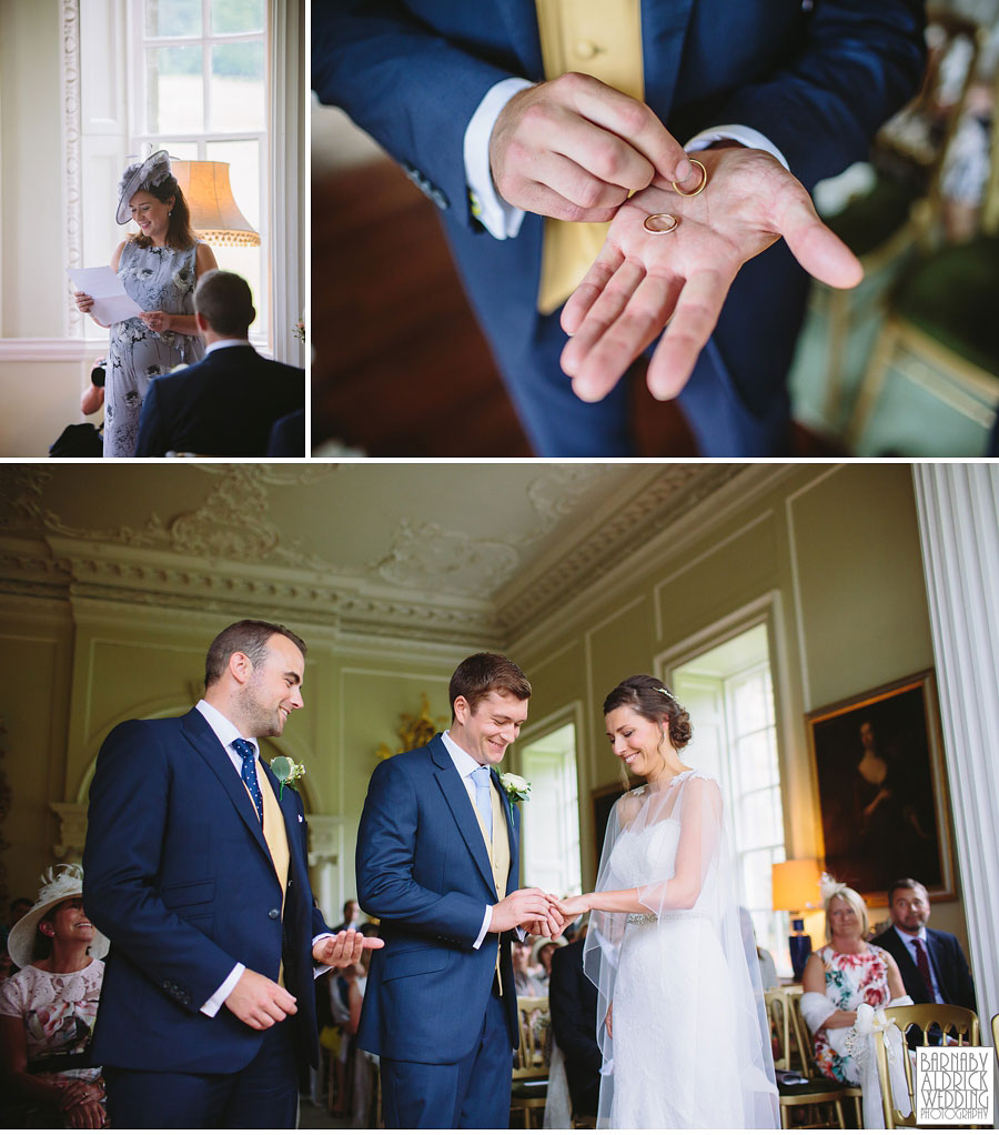 Newburgh Priory Wedding Photography 037