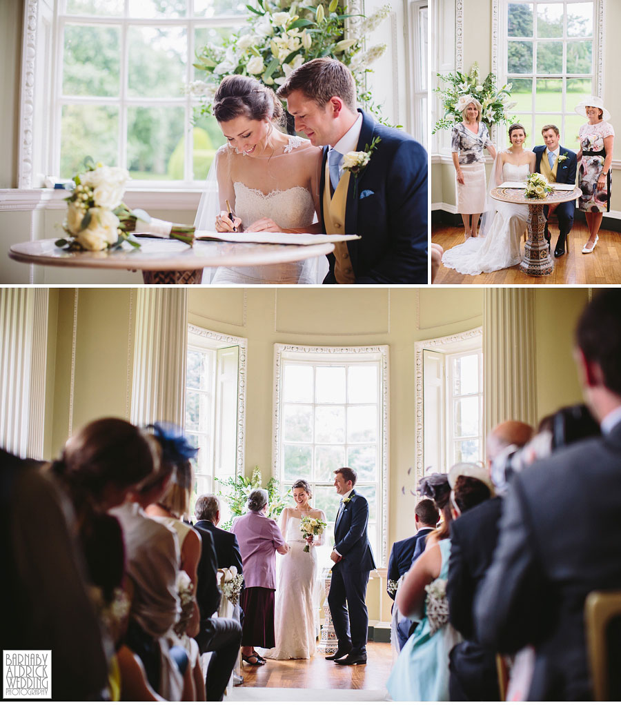 Newburgh Priory Wedding Photography 041