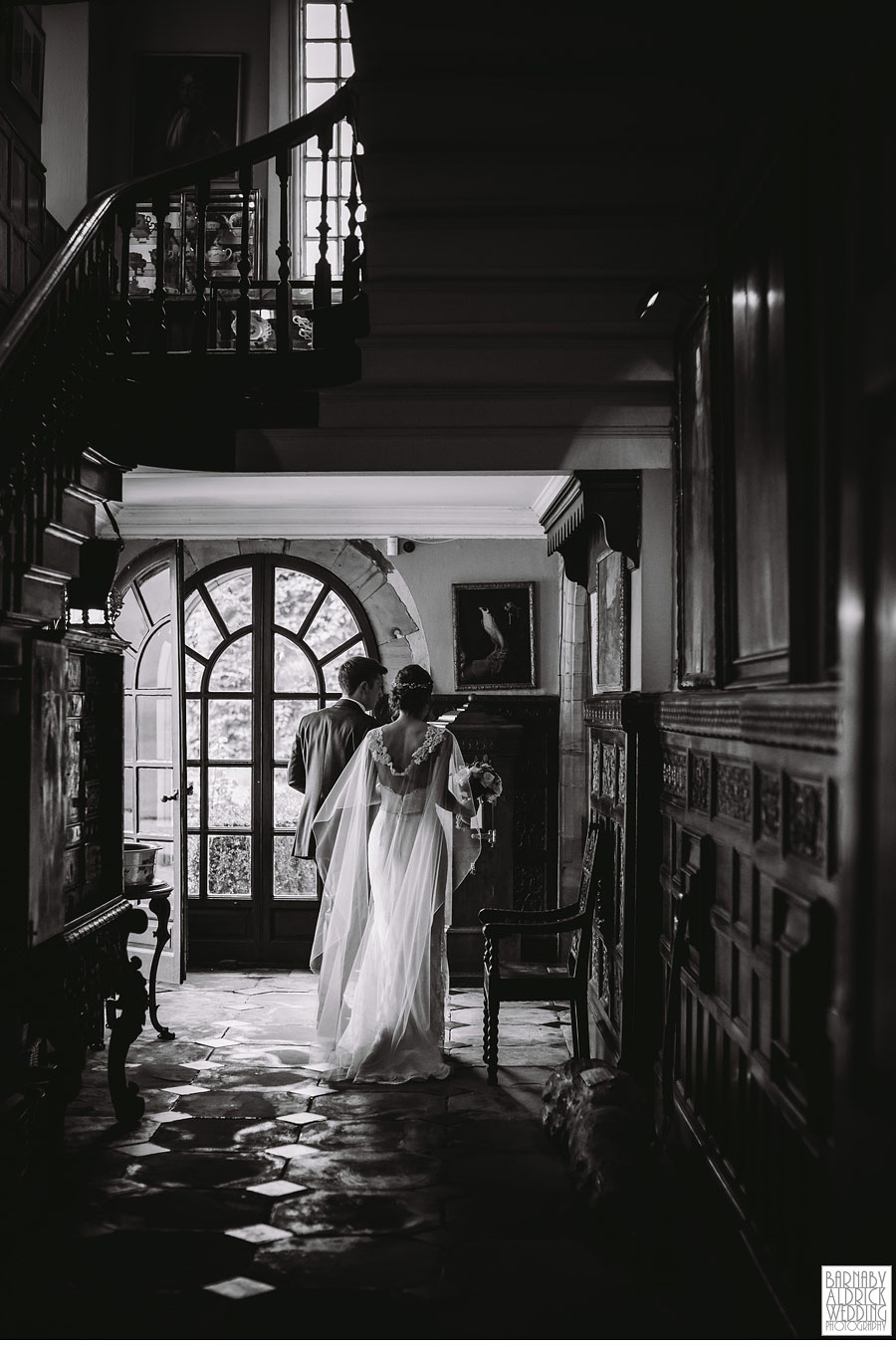 Newburgh Priory Wedding Photography 043