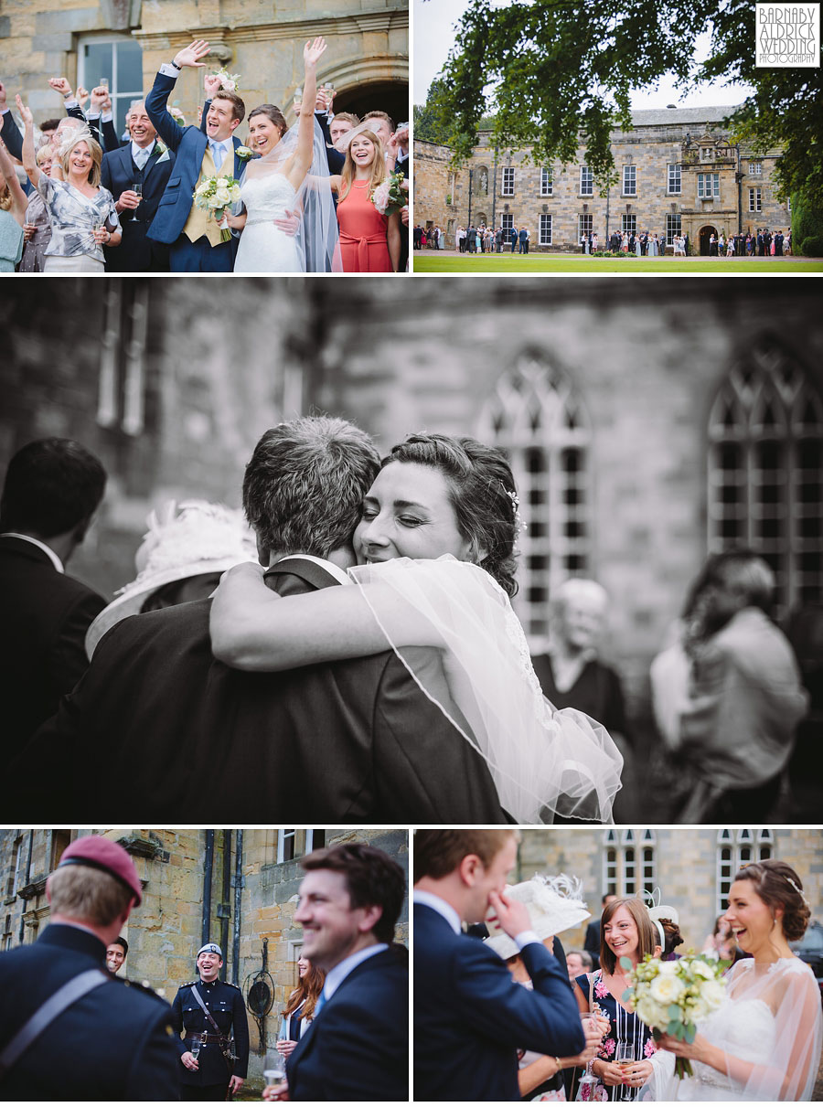 Newburgh Priory Wedding Photography 048