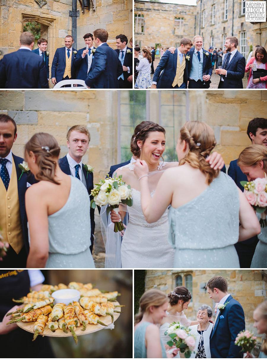 Newburgh Priory Wedding Photography 049