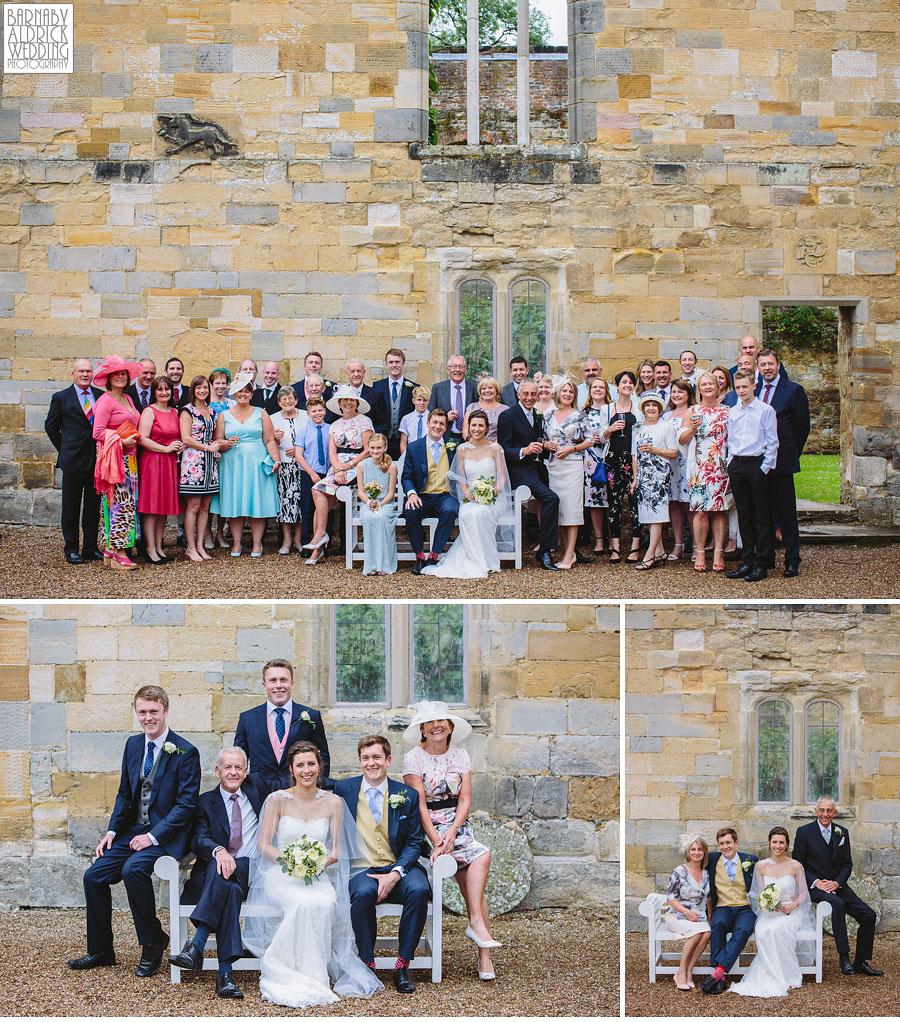 Newburgh Priory Wedding Photography 051