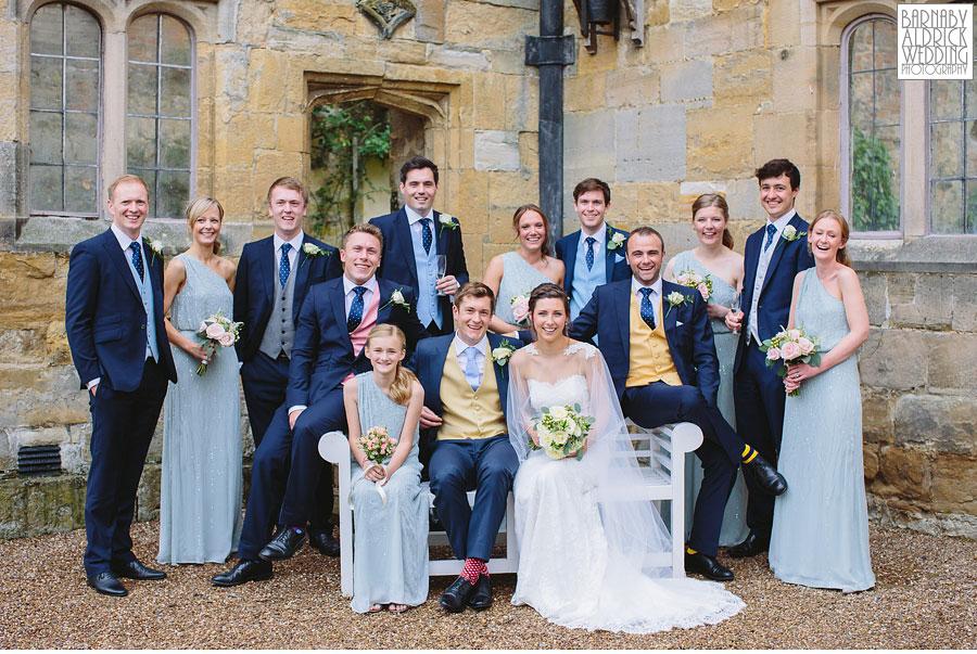 Newburgh Priory Wedding Photography 054