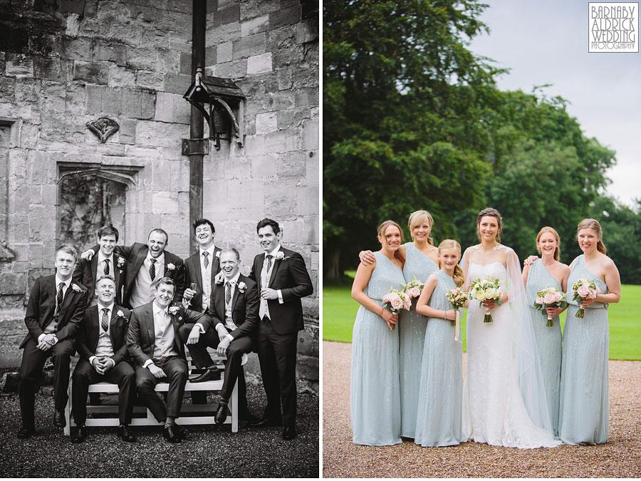 Newburgh Priory Wedding Photography 055