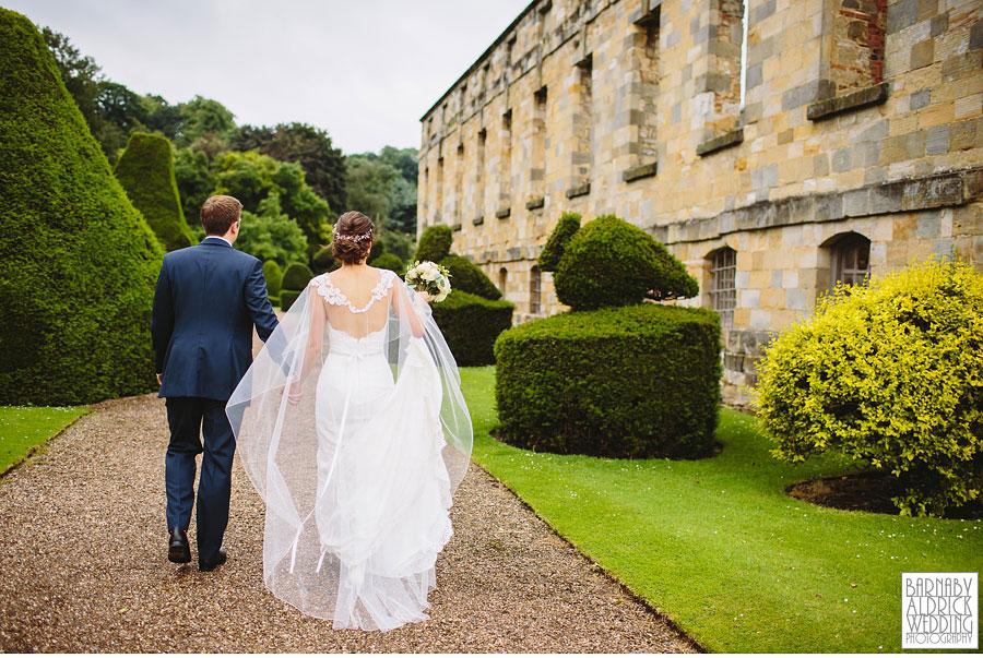 Newburgh Priory Wedding Photography 057