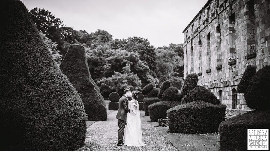 Newburgh Priory Wedding Photography 058
