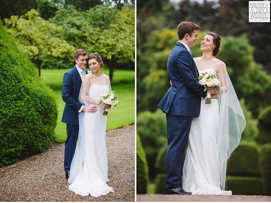 Newburgh Priory Wedding Photography 059