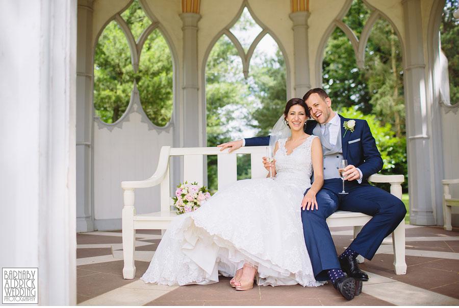 Painshill Park Wedding Photography; Cobham wedding photographer; Surrey wedding Photography; Yorkshire Wedding Photographer Barnaby Aldrick