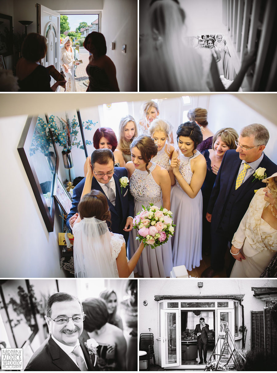Painshill Park Surrey Wedding Photography 021