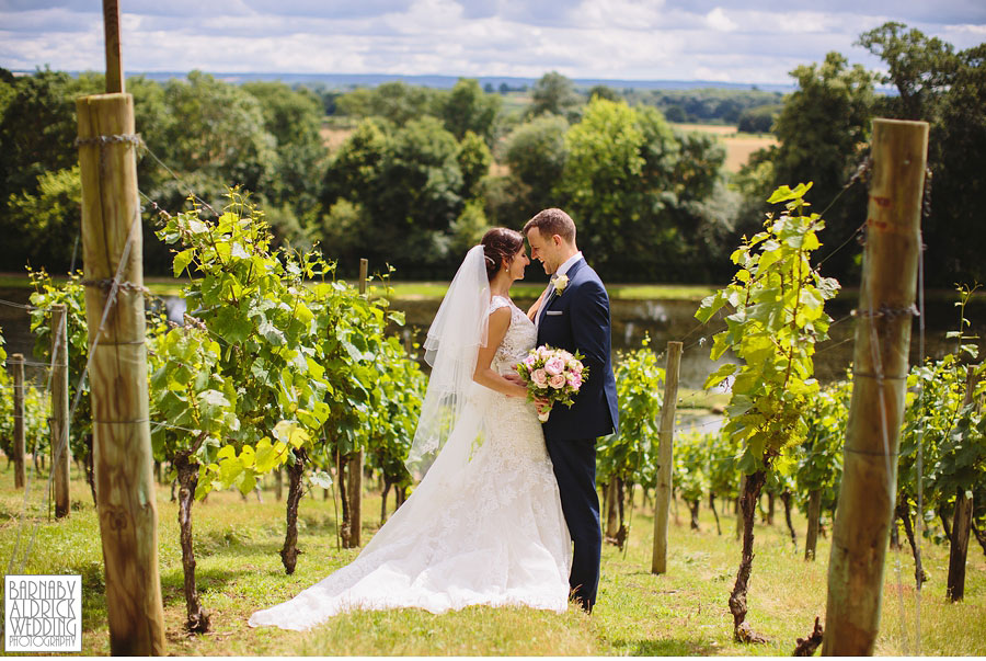 Painshill Park Surrey Wedding Photography 042