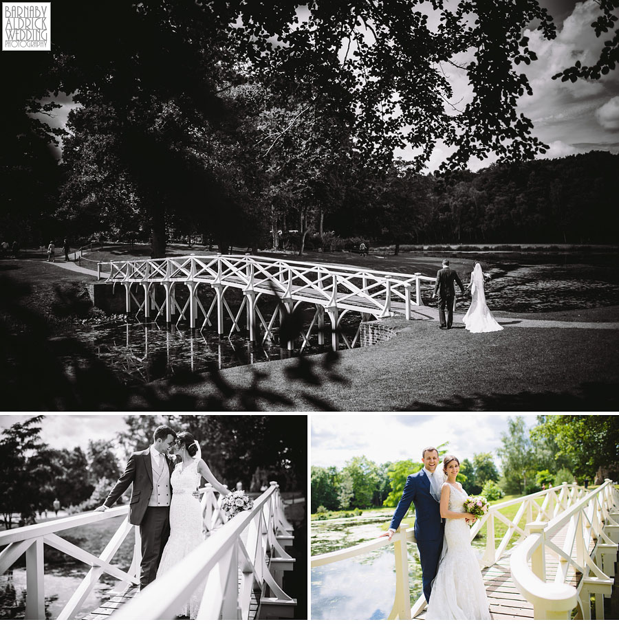 Painshill Park Surrey Wedding Photography 049
