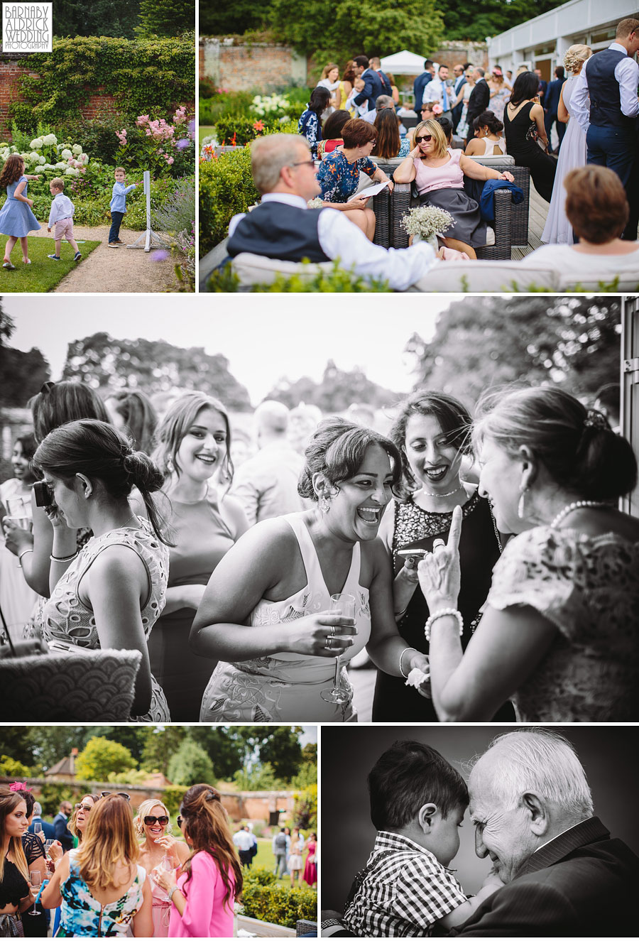 Painshill Park Surrey Wedding Photography 052
