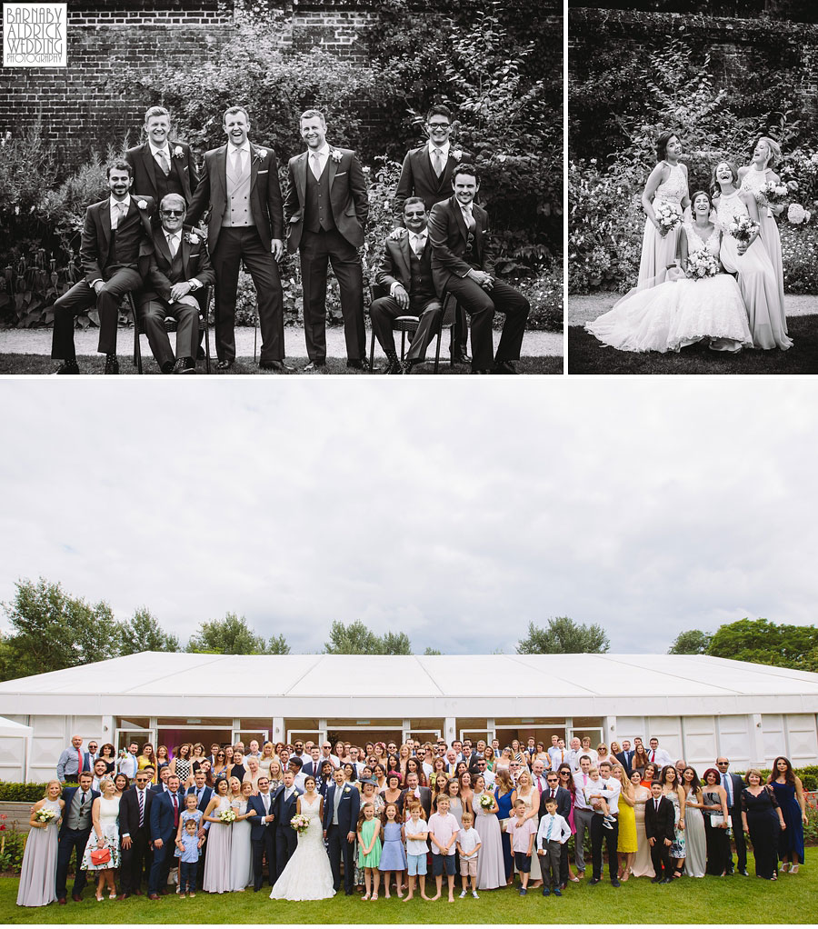 Painshill Park Surrey Wedding Photography 055