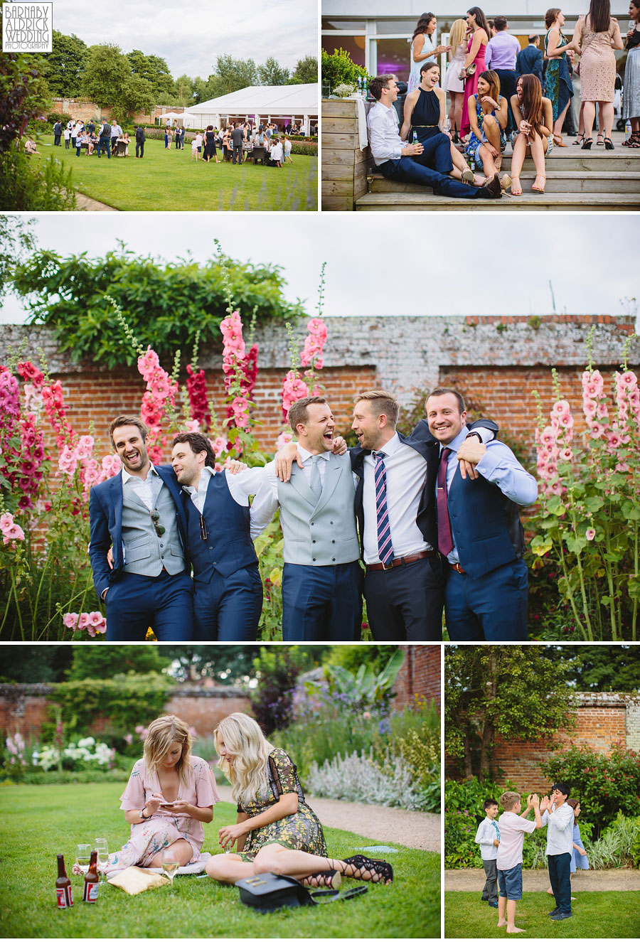 Painshill Park Surrey Wedding Photography 060