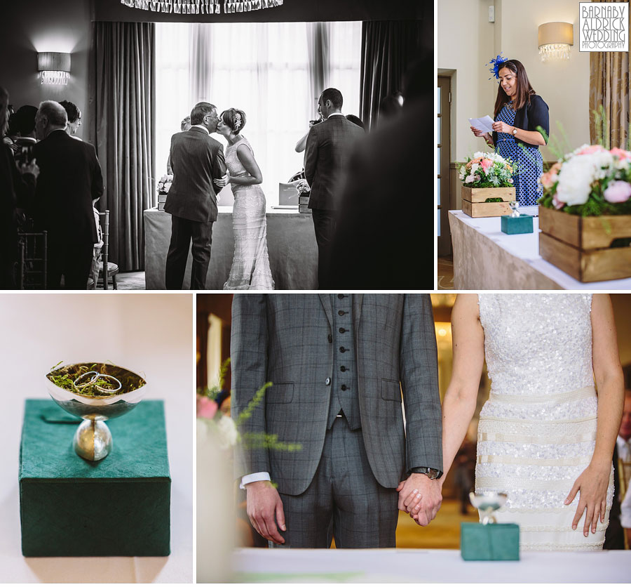 The Mansion Roundhay Park Leeds Wedding Photography 036