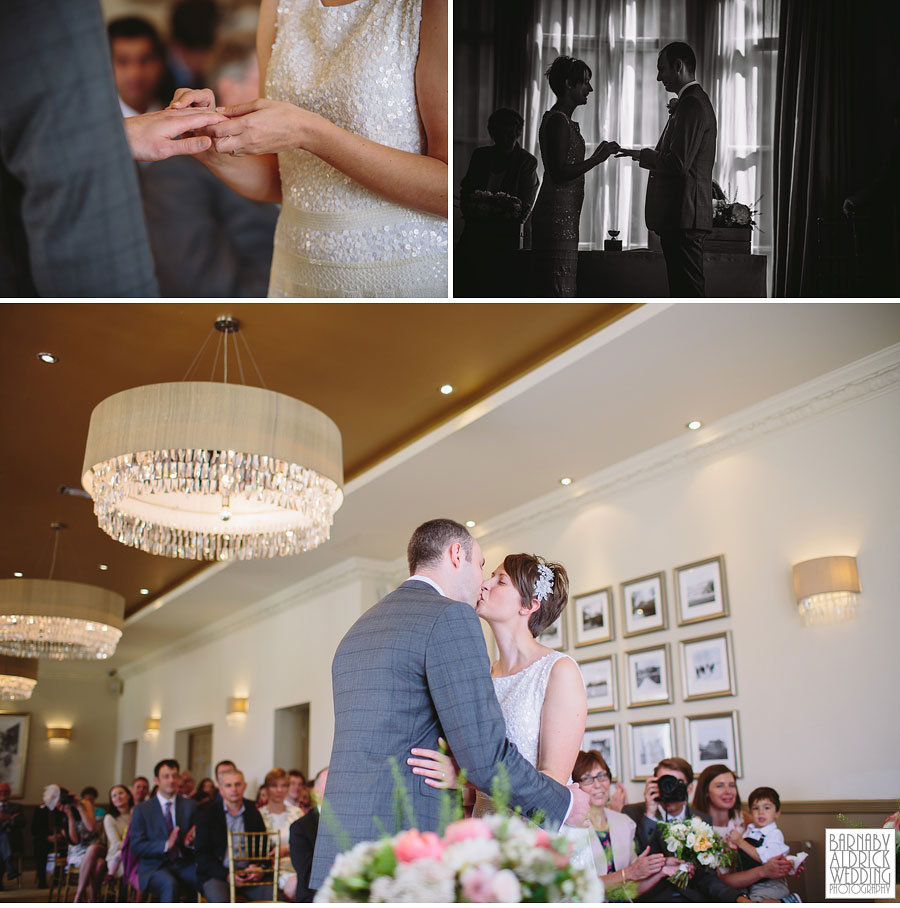 The Mansion Roundhay Park Leeds Wedding Photography 037