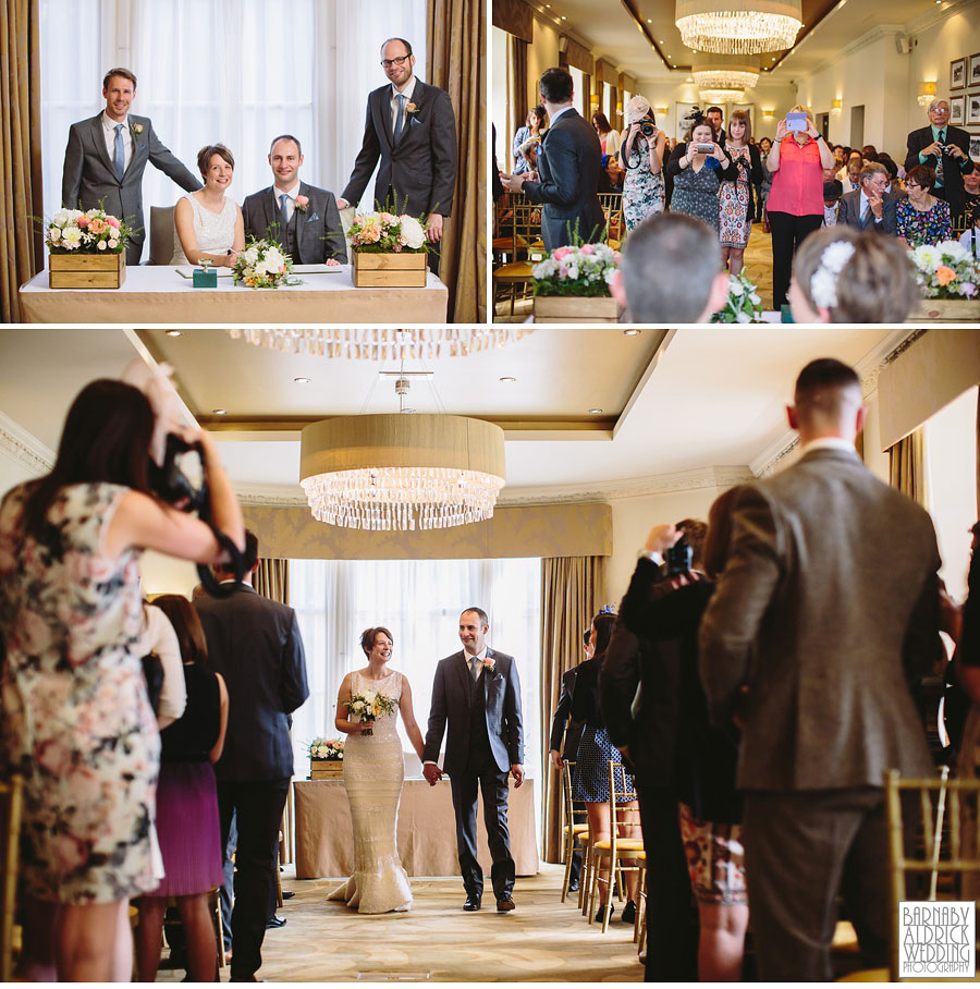 The Mansion Roundhay Park Leeds Wedding Photography 038