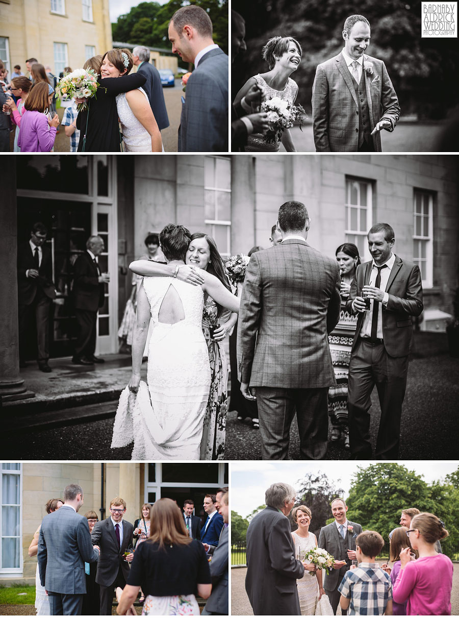 The Mansion Roundhay Park Leeds Wedding Photography 039
