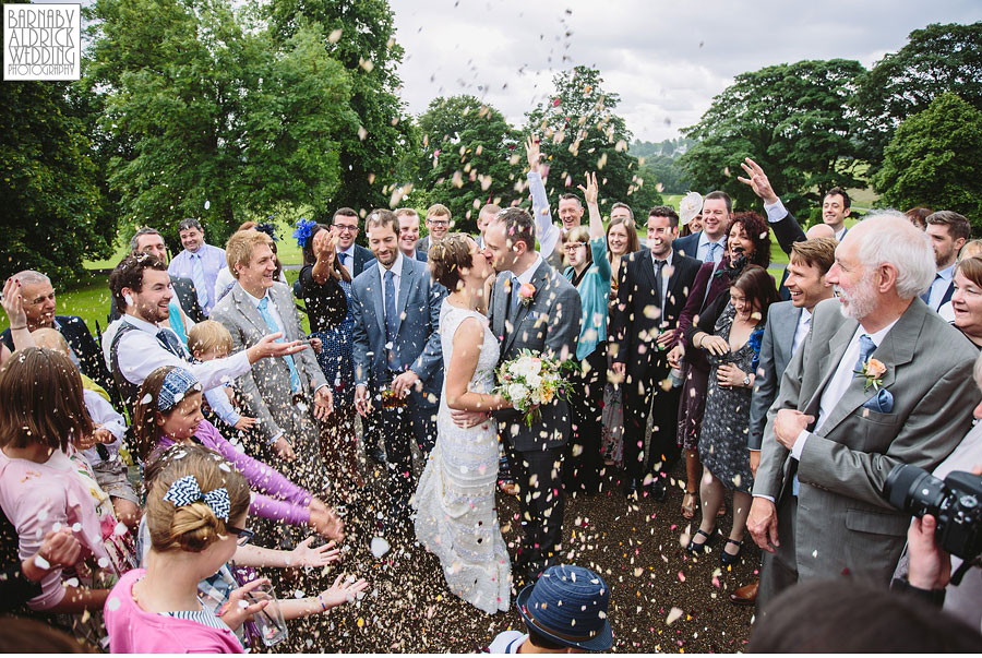 The Mansion Roundhay Park Leeds Wedding Photography 041
