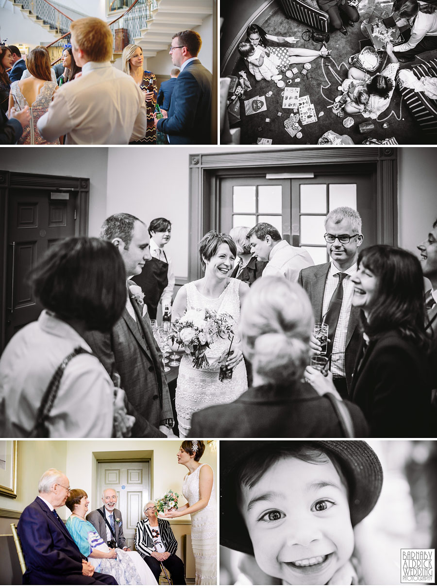 The Mansion Roundhay Park Leeds Wedding Photography 043