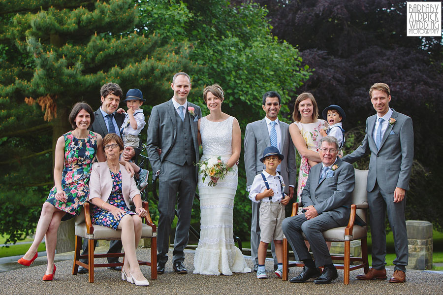 The Mansion Roundhay Park Leeds Wedding Photography 045