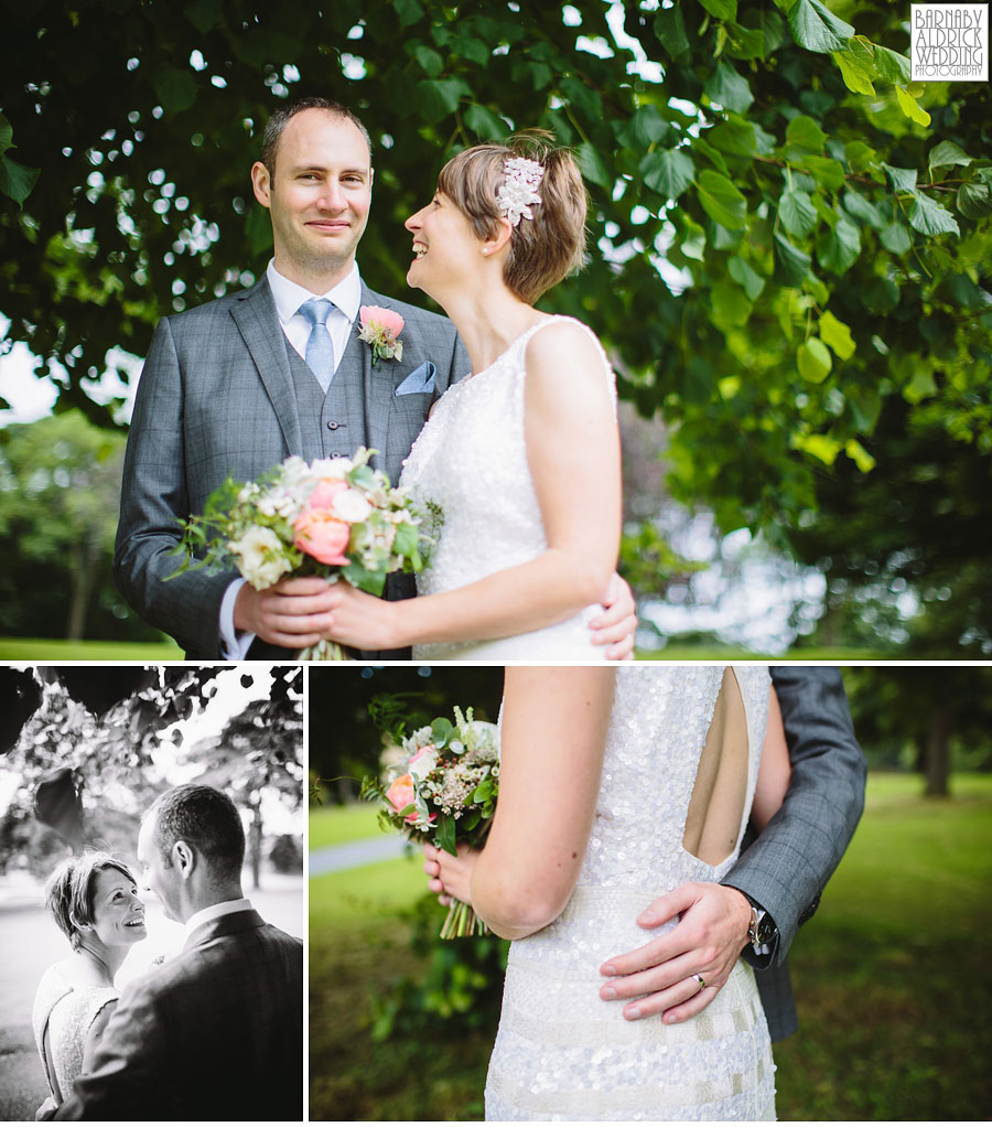 The Mansion Roundhay Park Leeds Wedding Photography 049