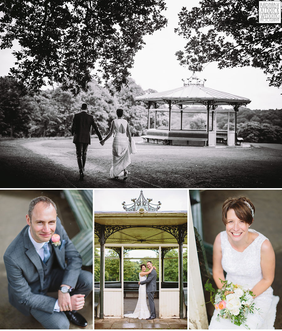 The Mansion Roundhay Park Leeds Wedding Photography 050