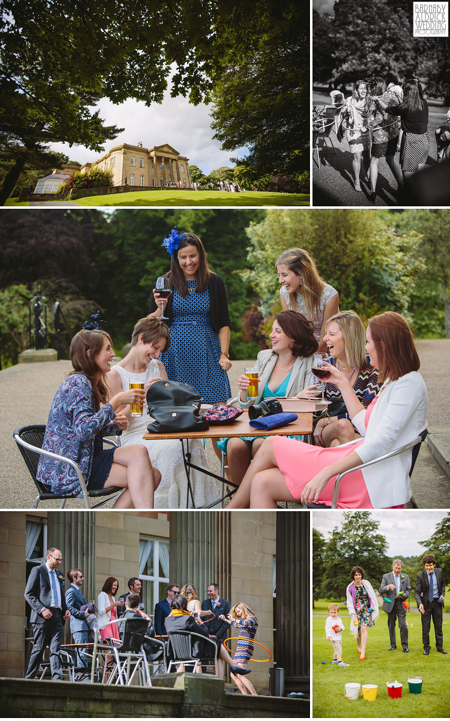 The Mansion Roundhay Park Leeds Wedding Photography 058
