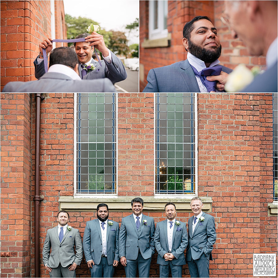 Bartle Hall Preston Wedding Photographer 012
