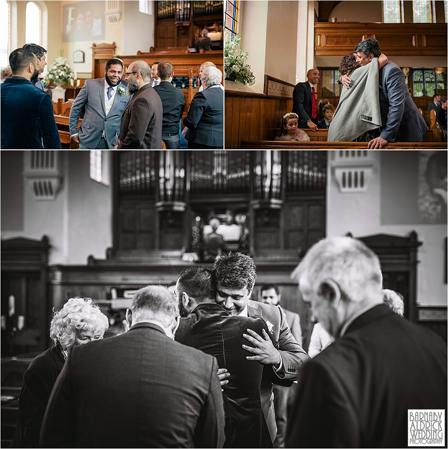 Bartle Hall Preston Wedding Photographer 014