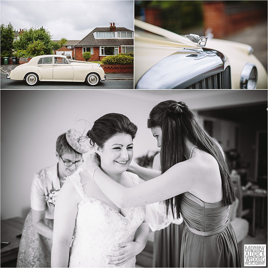 Bartle Hall Preston Wedding Photographer 015