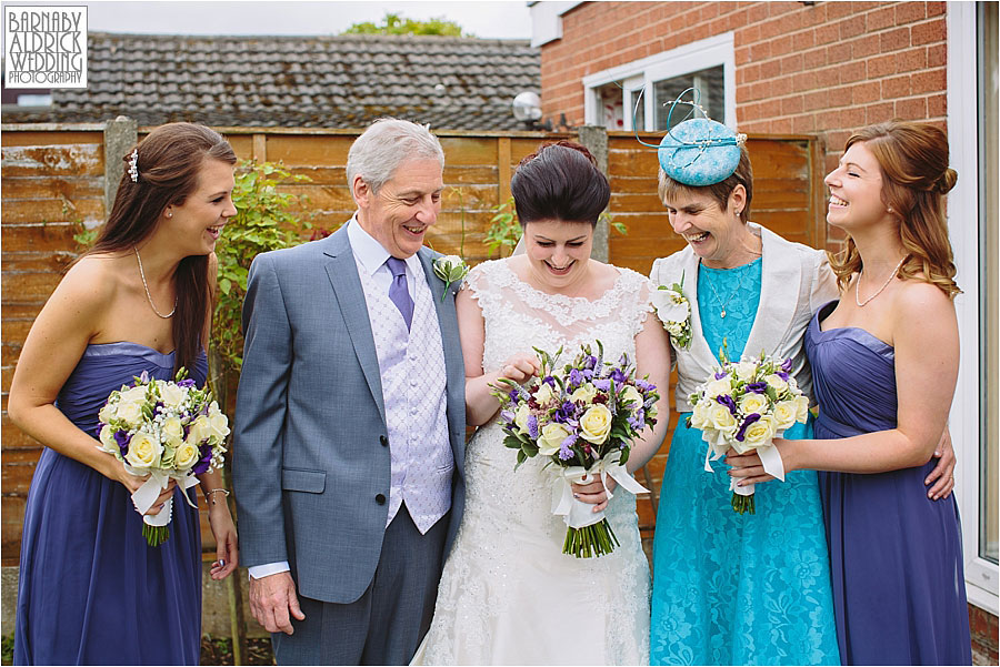 Bartle Hall Preston Wedding Photographer 021