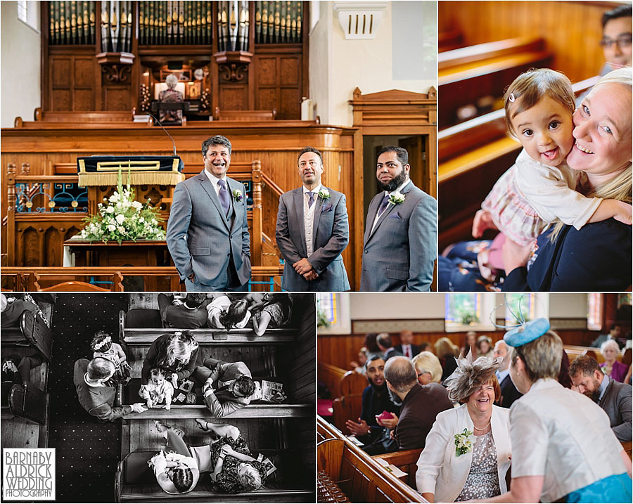 Bartle Hall Preston Wedding Photographer 023