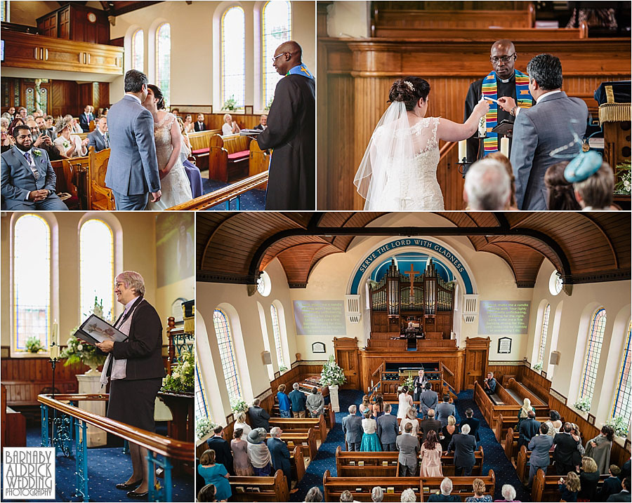 Bartle Hall Preston Wedding Photographer 028