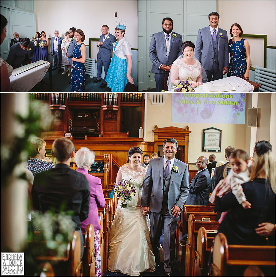 Bartle Hall Preston Wedding Photographer 030
