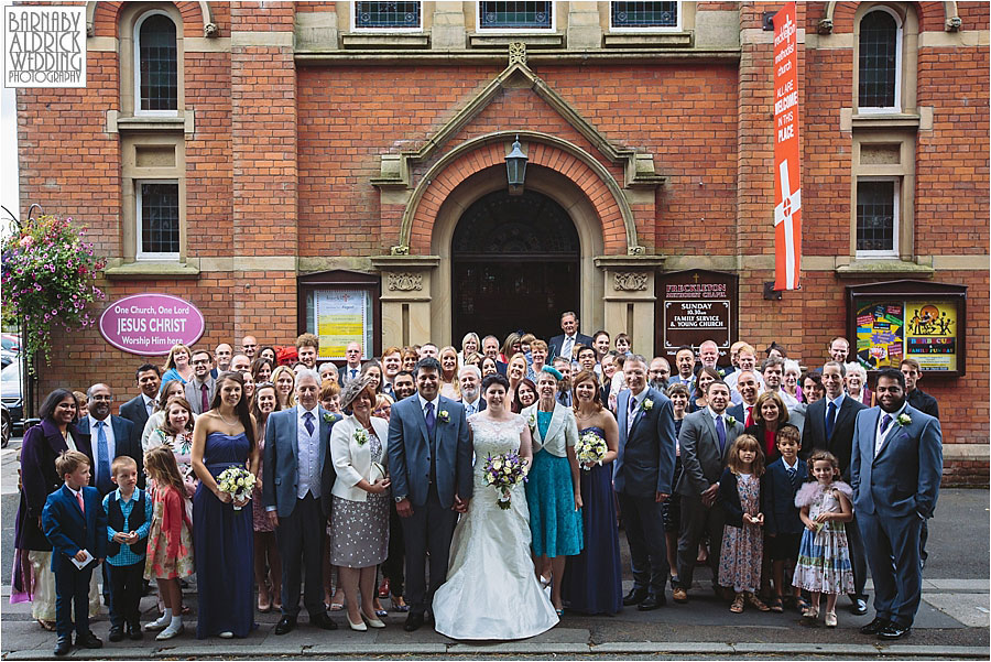 Bartle Hall Preston Wedding Photographer 033
