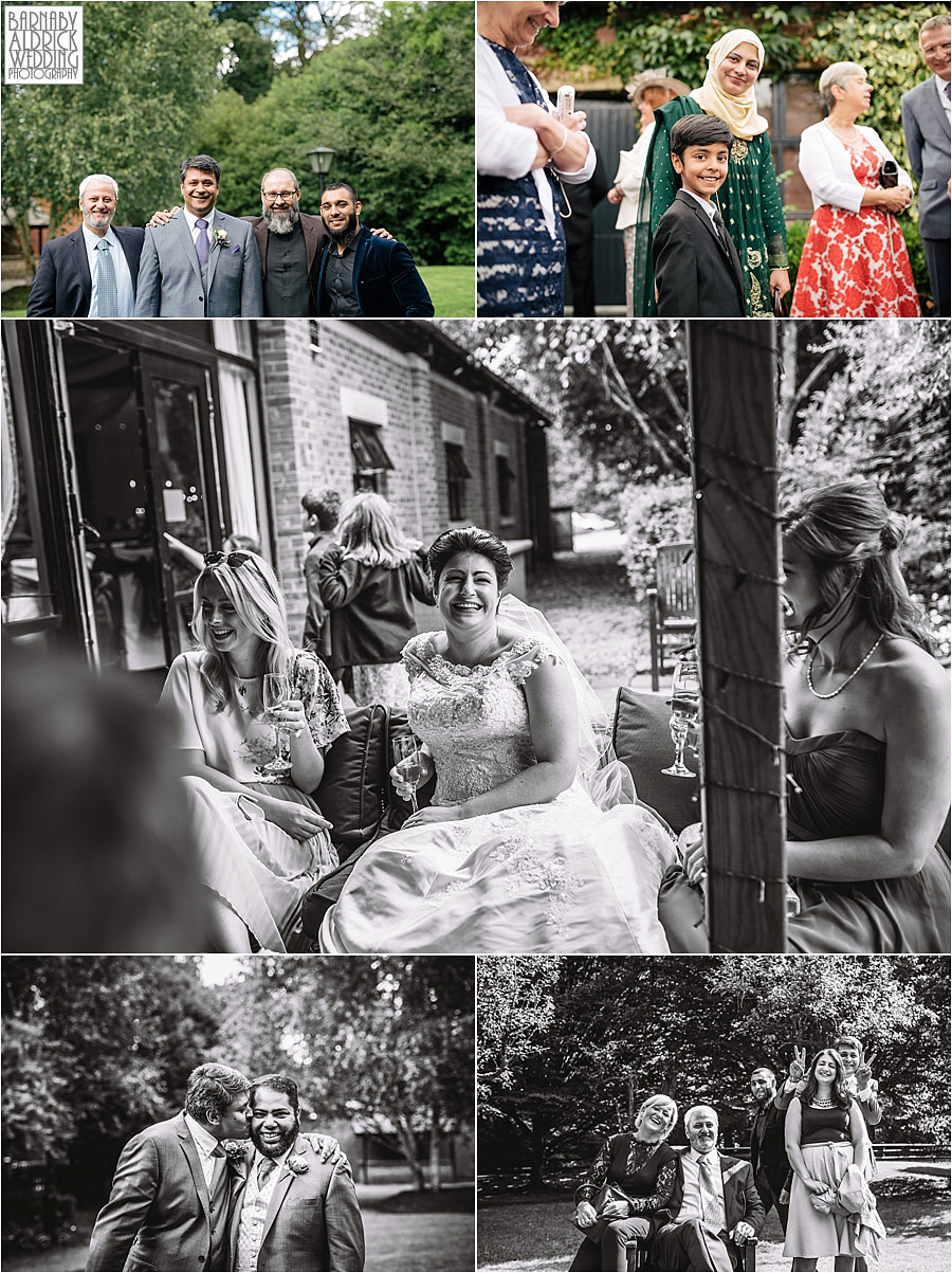 Bartle Hall Preston Wedding Photographer 046