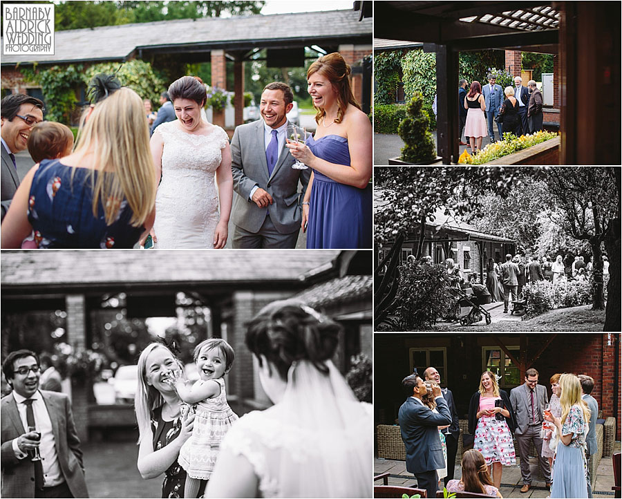 Bartle Hall Preston Wedding Photographer 050