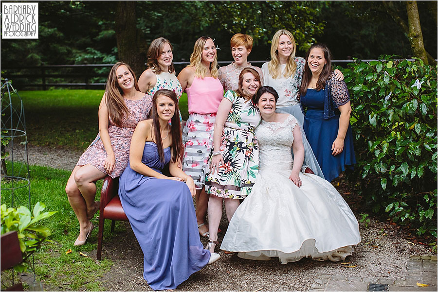Bartle Hall Preston Wedding Photographer 051