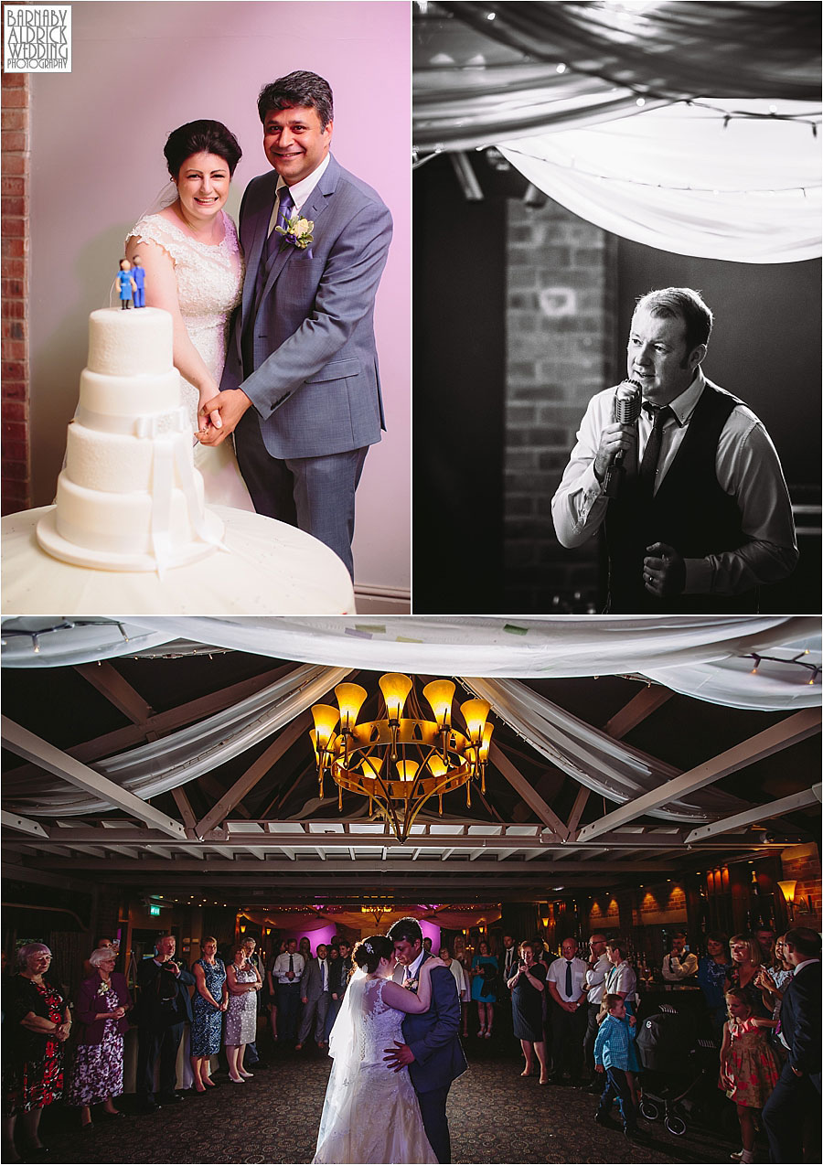 Bartle Hall Preston Wedding Photographer 052