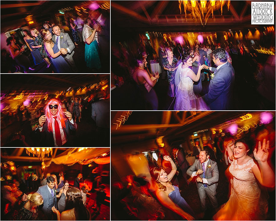 Bartle Hall Preston Wedding Photographer 055