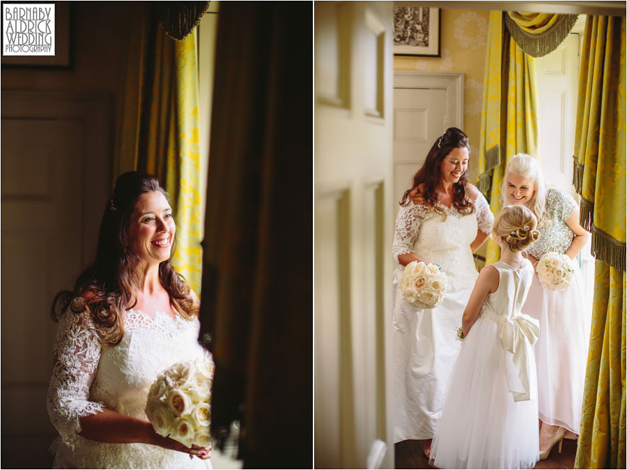 Broughton Hall Skipton Yorkshire Wedding Photography 024