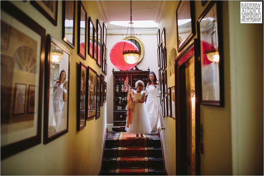 Broughton Hall Skipton Yorkshire Wedding Photography 028