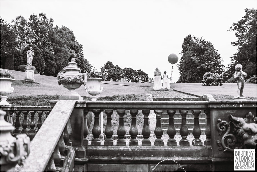Broughton Hall Skipton Yorkshire Wedding Photography 033