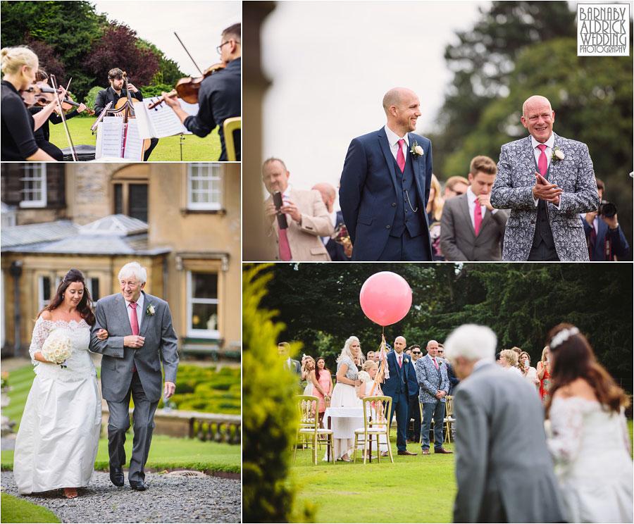 Broughton Hall Skipton Yorkshire Wedding Photography 035