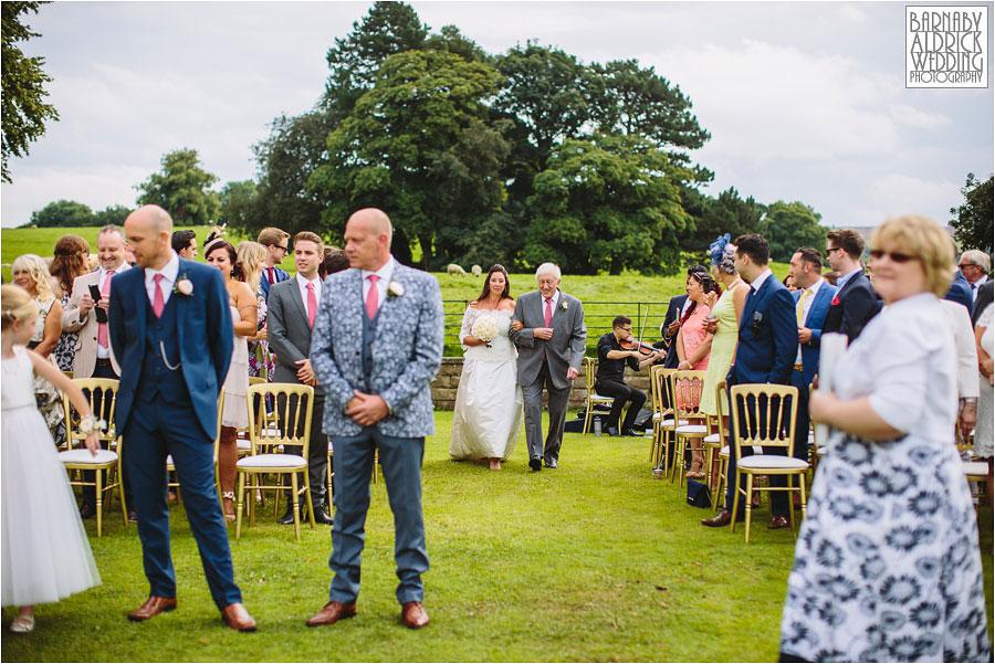 Broughton Hall Skipton Yorkshire Wedding Photography 036